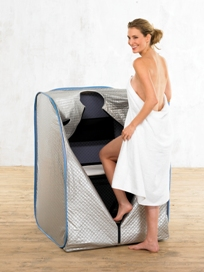 Relax Fir Infrared Sauna 1500w You In Focus Products